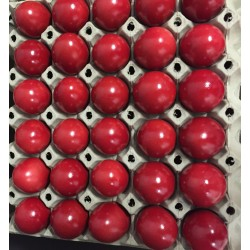 Η ιστορία των πασχαλινών αυγών